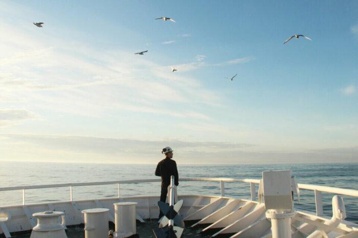 У порту Роттердам вакцинують іноземних моряків