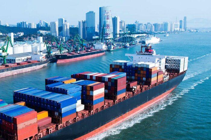Вартість торгового флоту досягла нового рекордного рівня