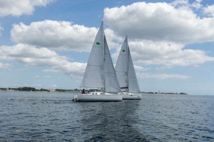 Winner Yachts встановлюватимуть на яхти водневі паливні елементи