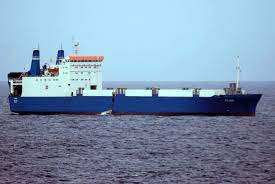 Faina, пірати і війна в Лівії: дві детективні історії з одним судном