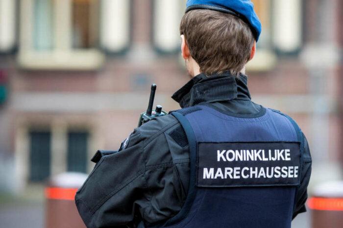 Українських моряків затримали в Нідерландах