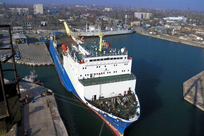 Чи виживе порт Скадовська?